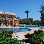 Photo of La Palmeraie Marrakech