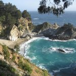 McWay Falls