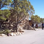 Yavapai Observation Station