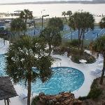 Gulf Shores Surf & Racquet Club resmi