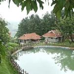 Photo de Summer Sand Hill Resort & Ayurvedic Centre