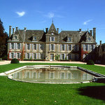 Chateau de Curzay
