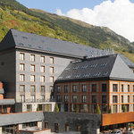 Sercotel Himalaia Baqueira