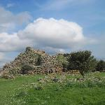 nuraghe rosso