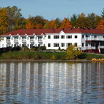 Le Manoir du lac William