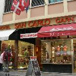 Photo de Hotel San Carlo Garni