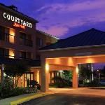 Foto van Courtyard by Marriott Frederick