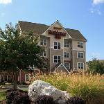 Welcome to the Frederick Residence Inn by Marriott!