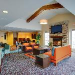 Photo de Residence Inn Frederick