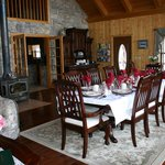 Elkwood Manor, Luxury Bed and Breakfast