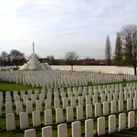 Flanders Fields Battlefield Day Tours