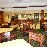 Fairfield Inn Palm Desertの写真