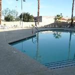 Photo de Fairfield Inn Palm Desert