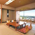  Tatami Living Room