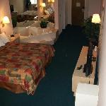 Foto de BEST WESTERN Port Clinton