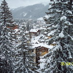 Arosa Mountain Lodge Foto