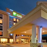 Holiday Inn Express Wilkes Barre East Wilkes-Barre
