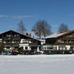 Photo de Landhotel Sulzberger Hof