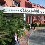 Club Side Coast Hotel照片