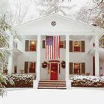 ‪Colonial Pines Inn Bed and Breakfast‬