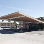 Americas Best Value Inn - Red Bluff resmi