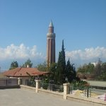 Yivli Minaret Mosque