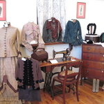 Antique clothing