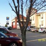 Foto Comfort Inn & Suites Hazelwood