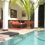 Photo of Riad Fabiola Marrakech