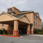 ‪BEST WESTERN PLUS Castlerock Inn & Suites‬