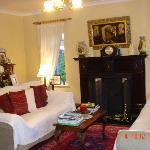 Lougher Farm B&B Foto