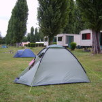 Camping International de Maisons-Laffitte