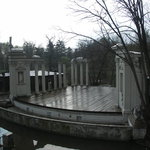Amphitheatre - Lazienki Park