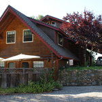 Bilde fra Nature's Inn Bed & Breakfast