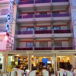 Hotel Dion