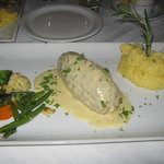  THE BEST Chicken Cordon Bleu I ever tasted