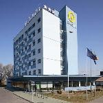 My hotel Reval in