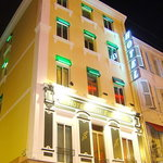 Hotel Saint Ferreol