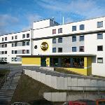  Auenansicht B&amp;B Hotel Koblenz