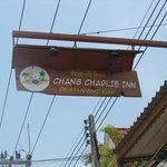 Chang Charlie Inn