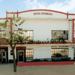 Hotel Harmony