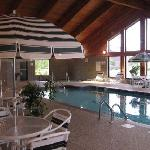 Bilde fra AmericInn Lodge & Suites Ft. Collins South