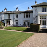 Rampsbeck Country House Hotel Foto