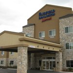 Fairfield Inn &amp; Suites San Antonio Boerne