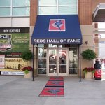 ‪Cincinnati Reds Hall of Fame & Museum‬