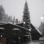 Foto van TimberHouse Ski Lodge