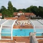 Photo of Chateau Camping de la Bien Assise