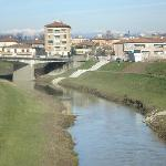 View of Pontedera