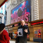Inside Broadway Tours