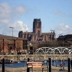 Foto de Liverpool Cathedral